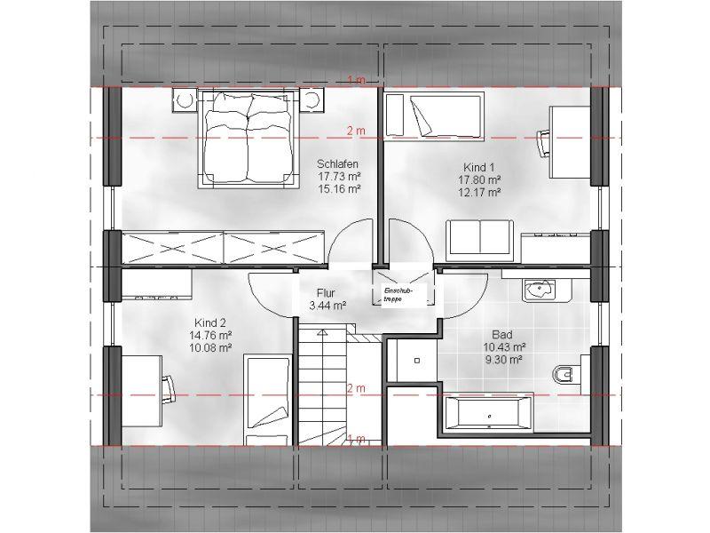 einfamilienhaus ben. Black Bedroom Furniture Sets. Home Design Ideas