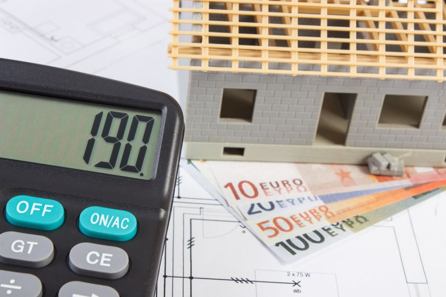Hausbaukosten Im überblick Massive Wohnbau